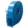 Transport blowers