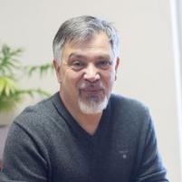 Oleg Nekrasov