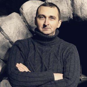 Владимир Гайдамака